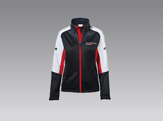 Softshelljacke, Damen – Motorsport Kollektion