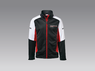 Softshelljacke, Herren – Motorsport Kollektion