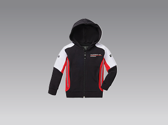 Sweatjacke, Kids – Motorsport Kollektion