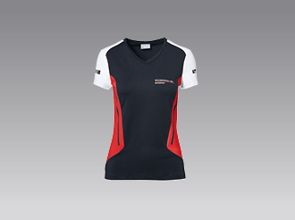 T-Shirt, Damen – Motorsport Kollektion