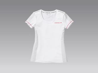 T-Shirt, Damen – Racing Kollektion