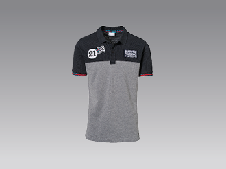 Polo-Shirt, Herren – MARTINI RACING Kollektion