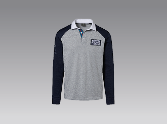 Rugby Shirt – MARTINI RACING Kollektion