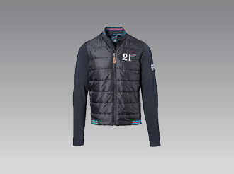 Sweatjacke, Herren – MARTINI RACING Kollektion