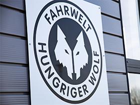 07.04.2018 Fahrtag am Hungrigen Wolf