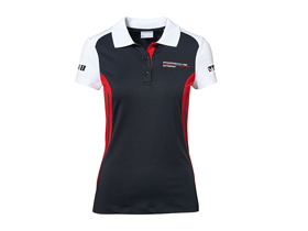 Polo Shirt, Damen – Motorsport