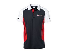 Polo Shirt, Herren – Motorsport