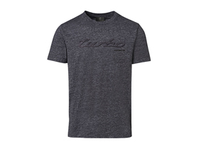 T-Shirt Turbo, Herren