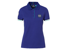 Polo-Shirt, Damen, dunkelblau<br>– MARTINI RACING®