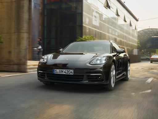 Unser exklusives Leasingangebot für Sie: Der Porsche Panamera.