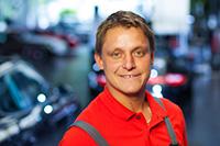 Tobias Sievers