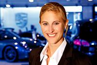 Christina Redlefsen