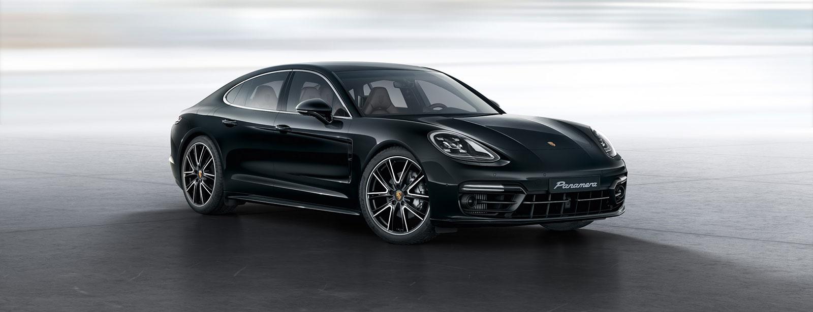 Ihr Porsche Exclusive Flagshipdealer